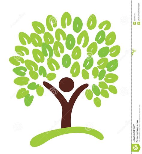 tree symbolism tree as symbol stock photography image 23289732