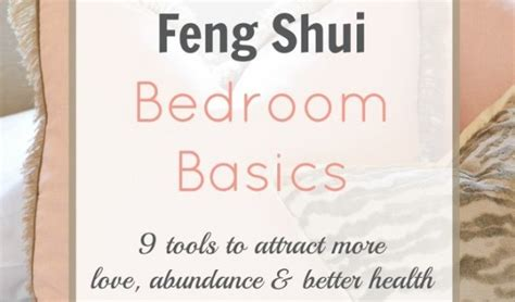 feng shui bedroom basics feng shui bedroom basics williamson source