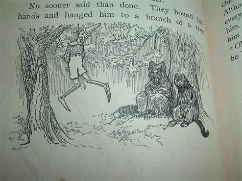 finale la nona porta il macabro finale di pinocchio i lettori invitarono a