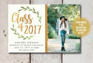 graduation invitations templates 43 invitations templates in psd free premium templates