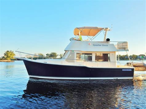 best fuel stabilizer for boats 2005 mainship 34 trawler w stabilizers power boat for sale