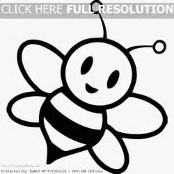 cute bumble bee coloring pages inside bee coloring pages