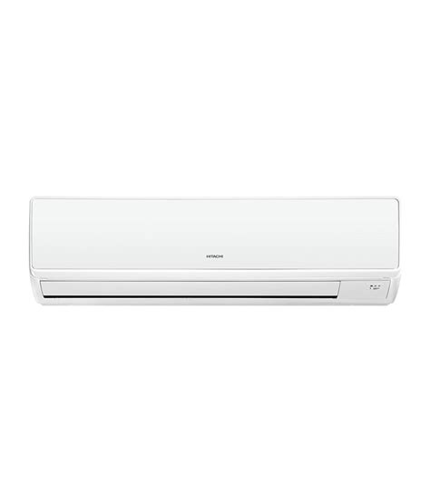 hitachi ac hitachi 1 ton 5 star rau512kwd toushi 5200f split ac price