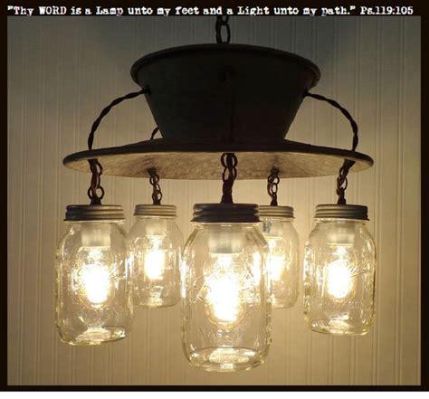 mason jar light fixture lowes 40 best images about kitchens on pinterest