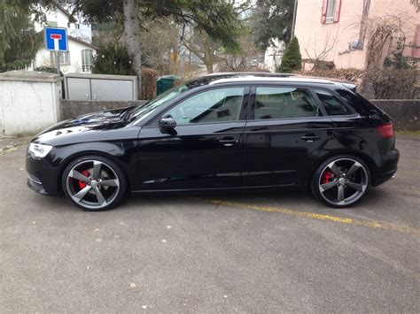 audi a3 2 0 tdi ambition chf 33 700 voiture d