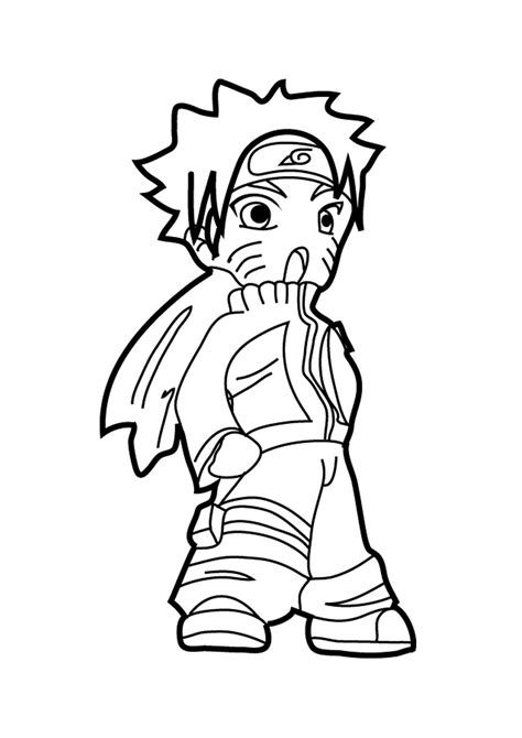 naruto coloring pages online naruto 2 tails coloring pages coloring pages