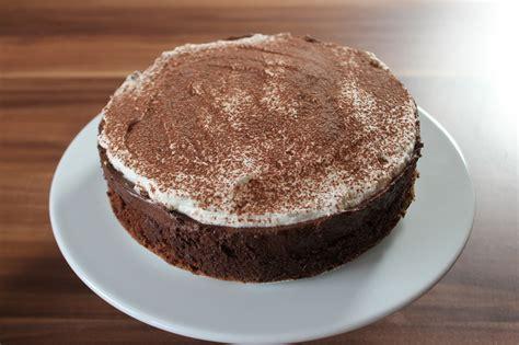 kuchen mousse au chocolat kuchen mit mousse au chocolat rezepte suchen