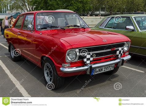 vintage opel car car opel kadett b door limousinelin opel s pinterest
