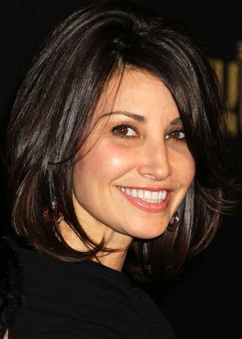 medium length layered hairstyles for over 40 medium hair styles for women over 40 medium layered