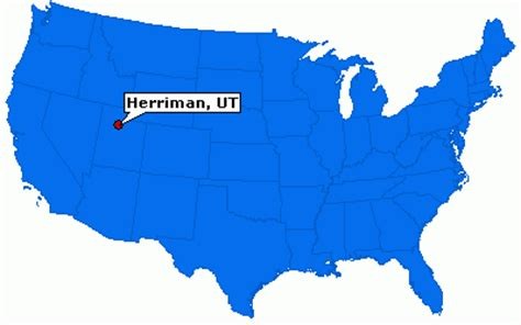 herriman, utah town information epodunk