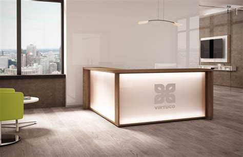 Reception Area Desk Office Reception Desk Office Furniture Chattanooga