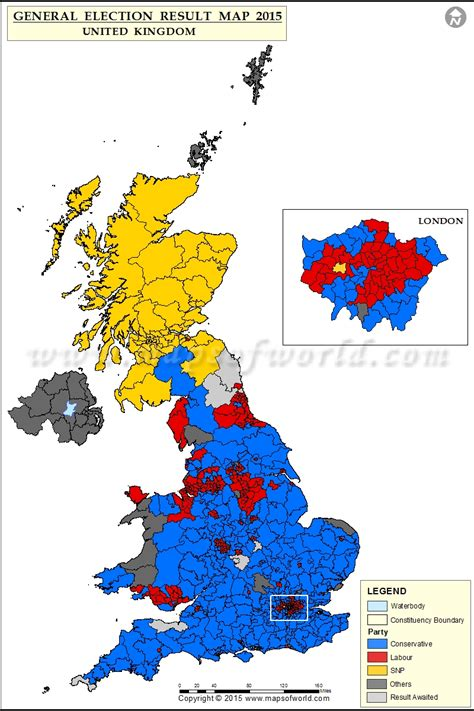 2015 uk election map uk election results 2015 map uk general election results 2015
