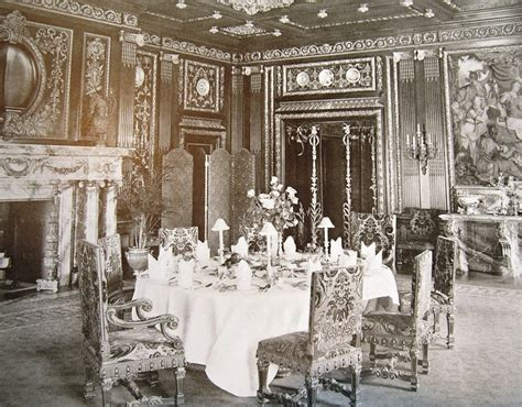 Pennsylvania House Dining Room Set Lynnewood Hall Falling Apart Photos Pricey Pads