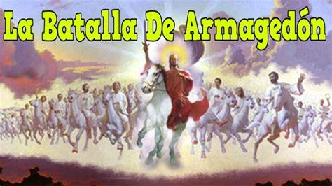 armagedon la batalla cosmica 0786272805 armando alducin predicas la batalla de armaged 243 n youtube
