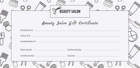 illustrator gift certificate template free gift certificate templates for illustrator choice