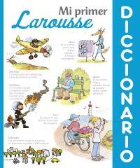 mi primer diccionario de 8416124213 larousse ficha de la obra mi primer diccionario larousse