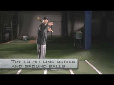don mattingly swing baseball hitting tips with don mattingly swing and follow