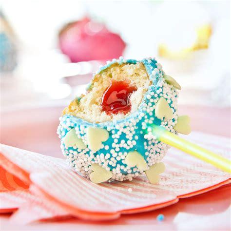 pops kuchen cake pops selber machen bunt verzieren kuchenlollis