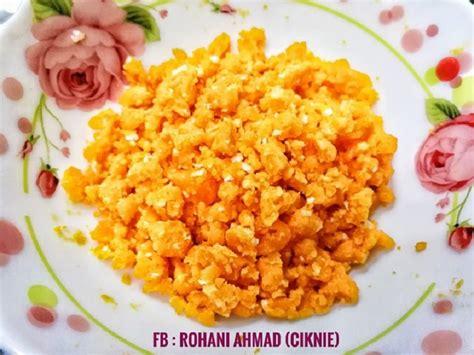 viral resepi ayam butter telur masin  simple