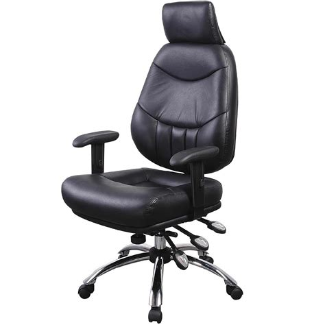 Ergonomic Office Chair by Executive Ergonomic Chair For Your Pride And Comfort