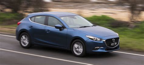 mazda new cars 2016 2016 mazda 3 review caradvice