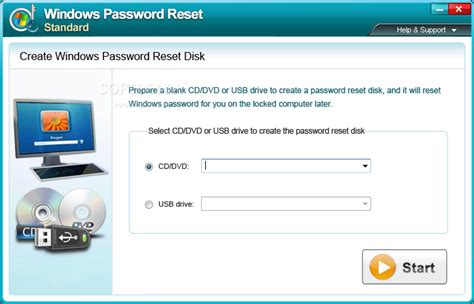 windows password resetter crack download windows password reset standard 8 5 0 1 build 138