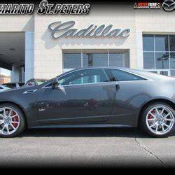 Bommarito Cadillac by Bommarito Cadillac 13件のレビュー タイヤ 4190 N Service Rd