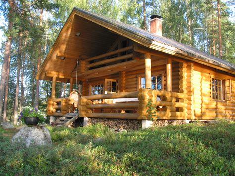 Small Bungalow Homes finland fantasy finnland ferienhaus finnland reisen
