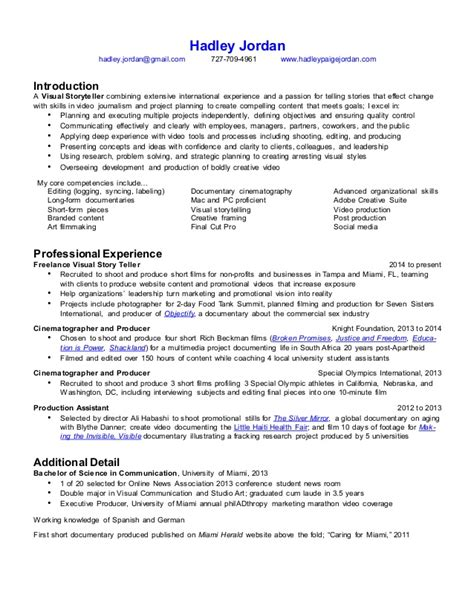 8 Minute Resume by 10minute Resume