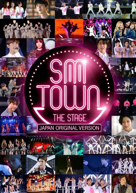 boa japanese version mv by boa hk fansclub show smtown smtown the stage japan original
