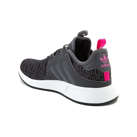 tween adidas x plr athletic shoe gray 1436323