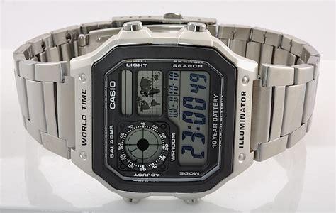 Casio Uhren Herren 3673 by Casio Uhren Herren Casio Edifice Solar Funk 5142 Eqw