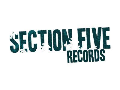 section 5 records section five records section5recs twitter