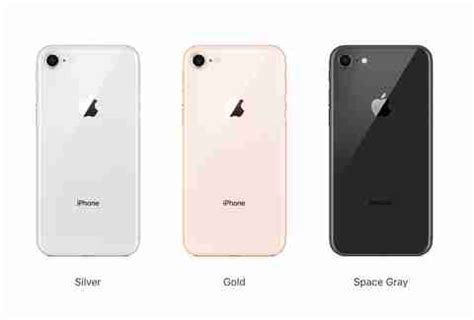X Iphone Colors Apple Iphone 8 Iphone X Colors What Do The New Iphones Look Like Thrillist