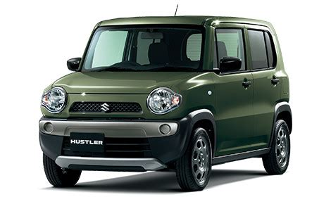 Suzuki Co Jp 人気kカー スズキ ハスラーにsエネチャージモデル追加予定 Doovi