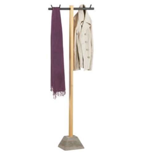 cool coat rack cool freestanding coat racks 171 the frugal materialist the