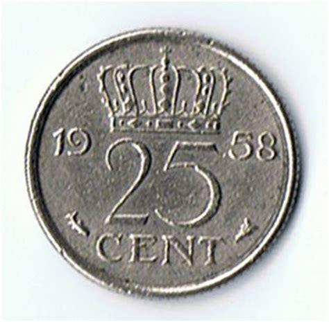 Sekeping Koin 1 Cent Juliana Koningin Der Nederland Tahun 1948 koin kuno langka coin juliana koningin der nederlanden 1958 25 cents