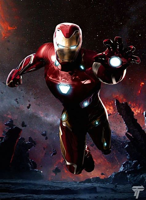 iron man hd wallpapers infinity war
