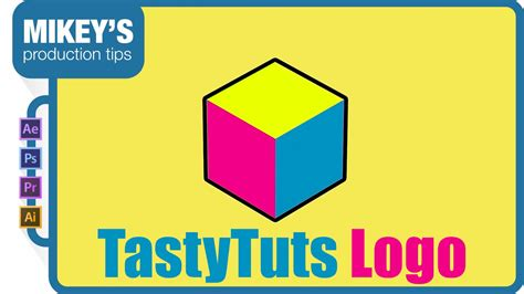 tutorial after effects logo animation tastytuts logo animation after effects tutorial youtube