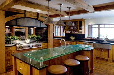 creative kitchen islands builders