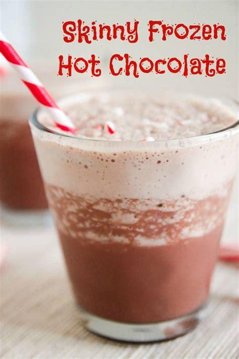 frozen hot chocolate ovaltine 10 best ovaltine drink recipes