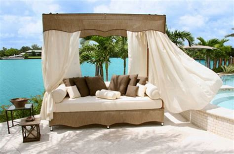 outdoor canopy bed romantic outdoor canopy beds best home design ideas