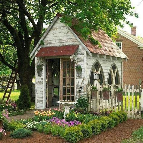 Charming Garden Sheds by Charming Garden Sheds Greenhouses And Log Stores