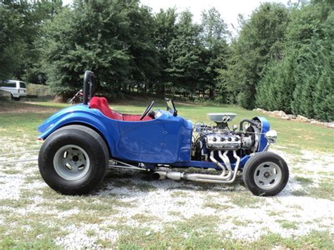 bantam roadster hemi powered bantam roadster can be yours rod authority