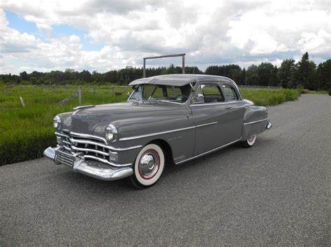 1950 chrysler royal 1950 chrysler royal for sale 1871878 hemmings motor news