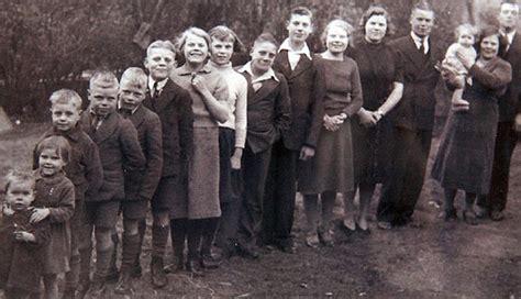 fotos antiguas familias la familia m 225 s antigua del mundo planeta curioso
