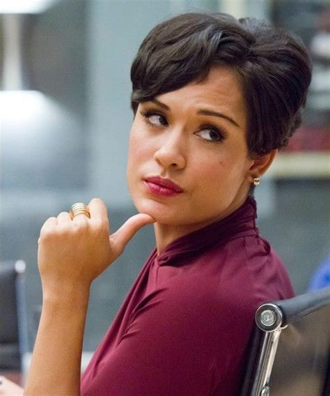 short hair cut from empire tv show 18 best short hair2 images on pinterest short hairstyle