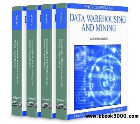introduction to data mining 2nd edition what s new in computer science books encyclopedia of data warehousing and mining second