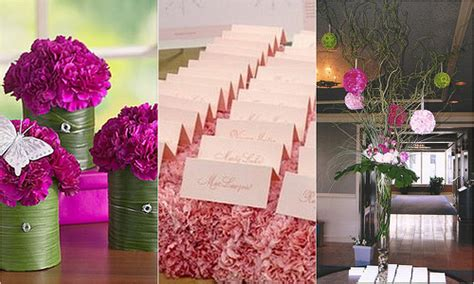 Wedding Bouquet Exles by Diy Carnation Centerpieces