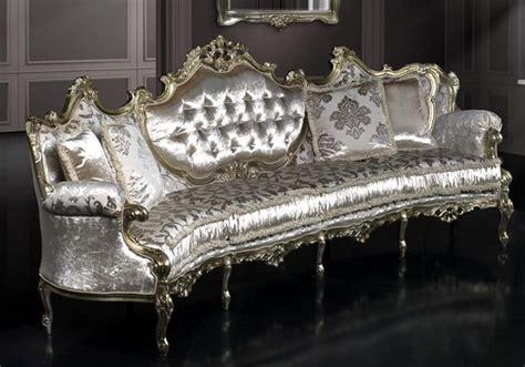 divani lussuosi divani curvi chateau idee per il design della casa